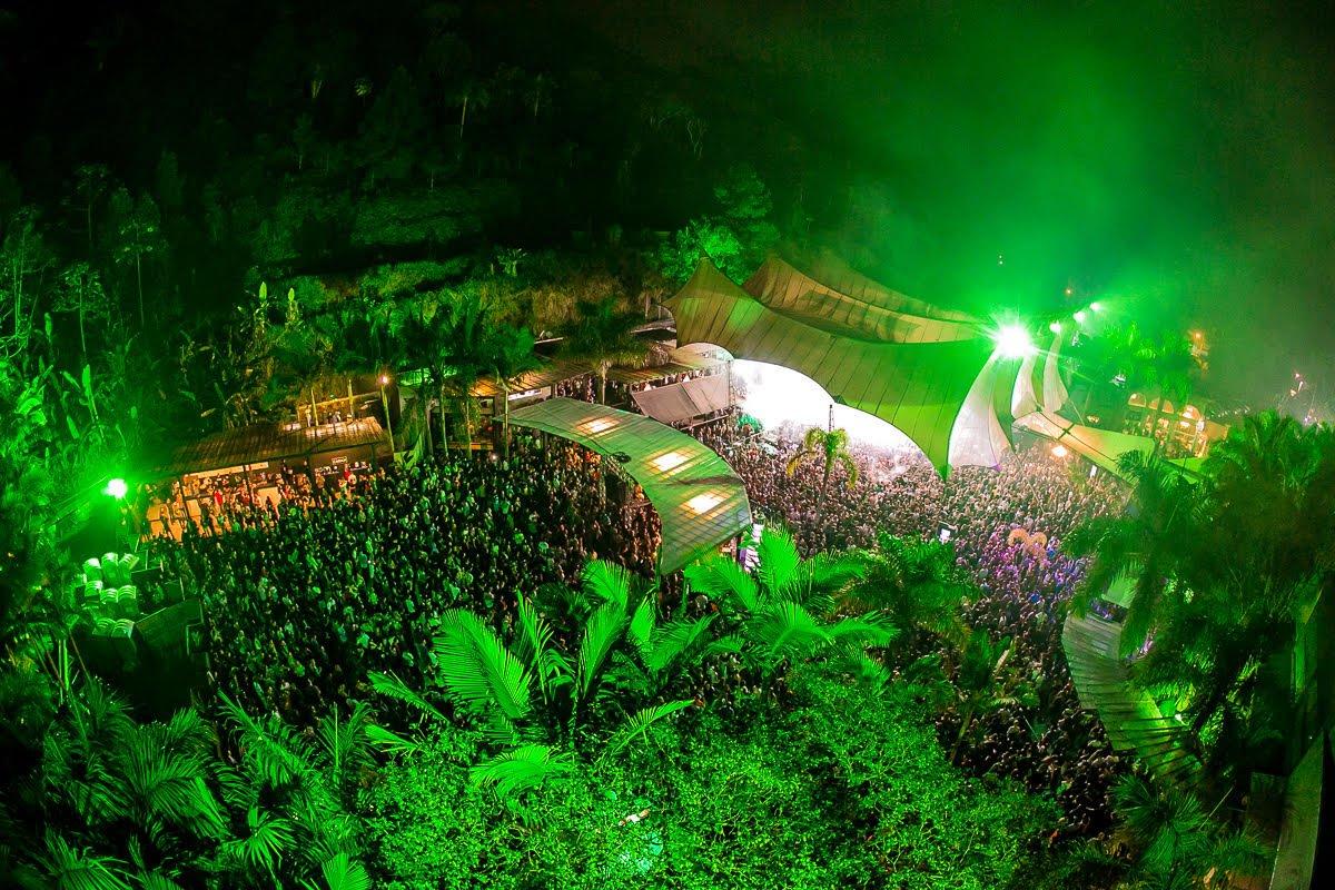 Green Valley en Brasil - Ganador 2018